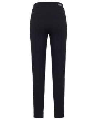Sim fit cotton blend trousers PAMELA HENSON