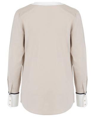 Silk blouse HERZEN'S ANGELEHEIT