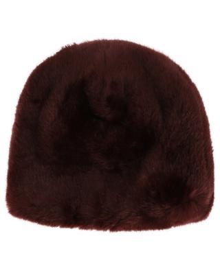 Saga faux fur beanie GAYNOR