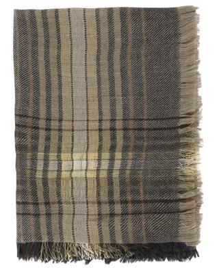Silvana wool blend scarf GAYNOR