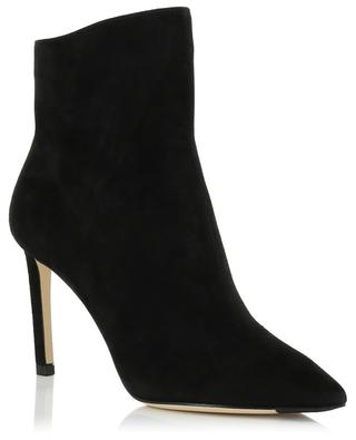 Helaine suede ankle boots JIMMY CHOO