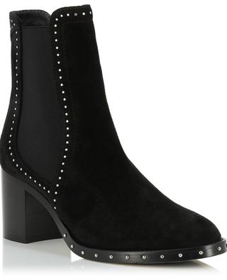 Merril suede ankle boots JIMMY CHOO