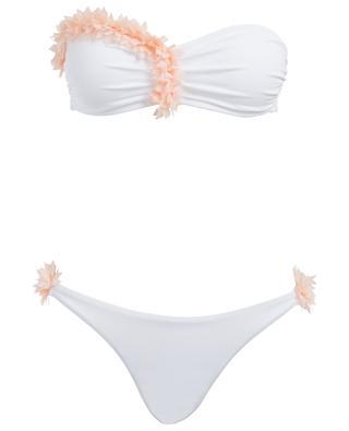 Dasha bandeau bikini LA REVECHE