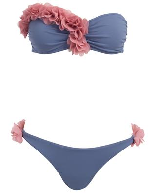 Bikini bandeau Rasha LA REVECHE