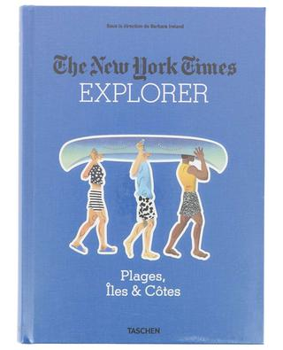 Beau livre The New York Times Explorer OLF