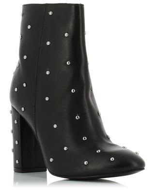 Swiss leather ankle boots KURT GEIGER LONDON