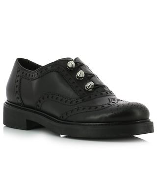Leather derbies BON GENIE GRIEDER