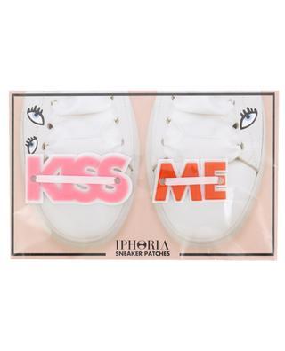Patches pour baskets Kiss Me IPHORIA