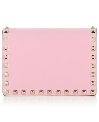 Rockstud leather pouch VALENTINO