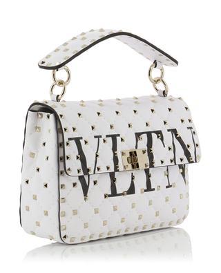 VLTN Rockstud quilted handbag VALENTINO