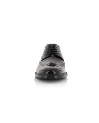 Leather derbies TOD'S