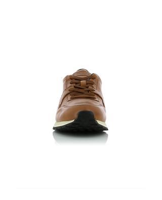 Sneakers aus Leder Dots Spoiler TOD'S