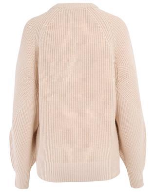 Pullover aus Merinowolle Vato Twist DESIGNERS REMIX