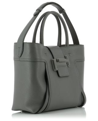 Tod's Double T Medium leather tote bag TOD'S