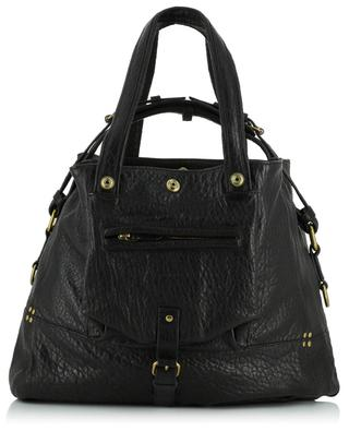 Billy M textured leather tote bag JEROME DREYFUSS