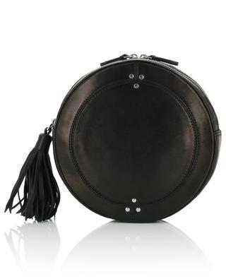 Rémi leather circle bag JEROME DREYFUSS