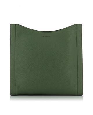 Iris leather cross-body bag ORCIANI