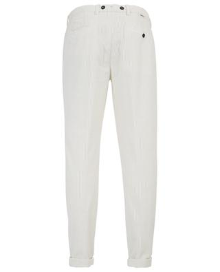 Barber corduroy trousers BERWICH