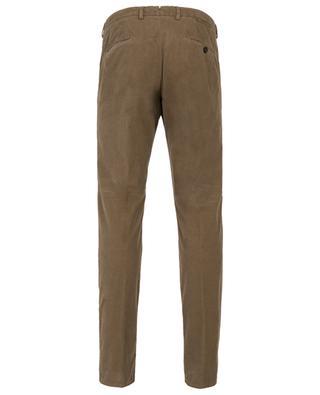Pantalon en velours côtelé BERWICH