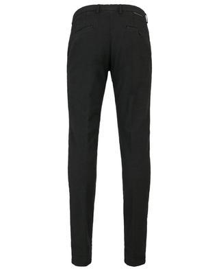 Slim-Fit Hose aus Baumwolle BERWICH