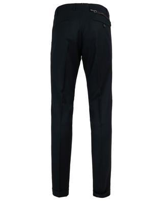 SC Elegant virgin wool trousers BERWICH