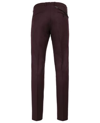 SC Milano virgin wool trousers BERWICH