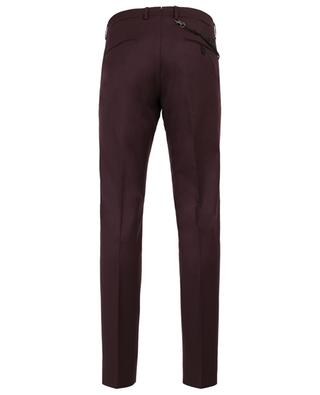 SC Milano virgin wool trousers BERWICH