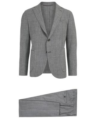 Tweed suit ELEVENTY