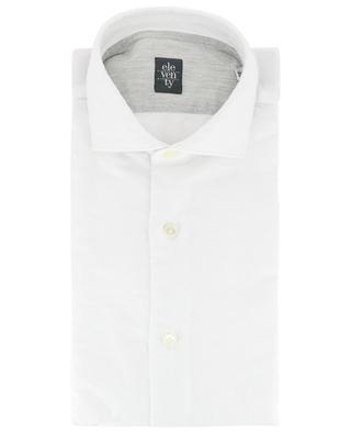 Cotton shirt ELEVENTY