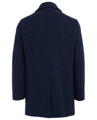 Manteau en laine ELEVENTY