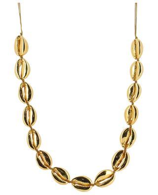 Large Puka Shell necklace TOHUM