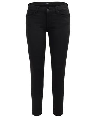 Jean The Skinny Crop Sateen 7 FOR ALL MANKIND