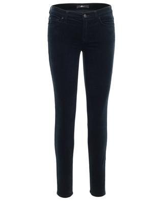 The Skinny velvet jeans 7 FOR ALL MANKIND
