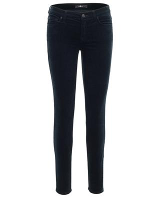 Jeans aus Samt The Skinny 7 FOR ALL MANKIND