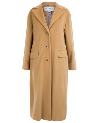 Manteau en laine et cachemire mélangés ETRO