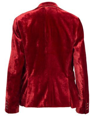 Velvet jacket ETRO