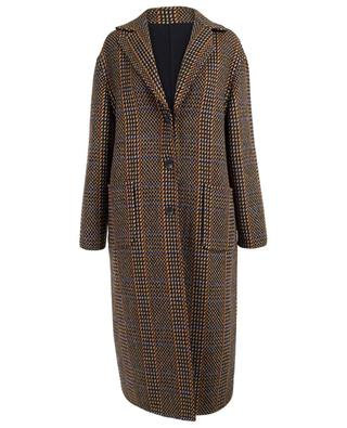 Manteau réversible en laine ETRO