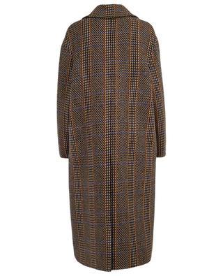 Reversible wool coat ETRO