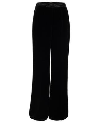 Pantalon large en velours ETRO