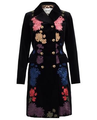 Velvet coat BAZAR DELUXE