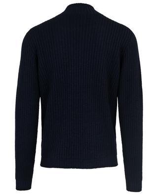 Virgin wool jumper FILIPPO DE LAURENTIS