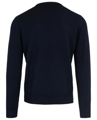 Fine merino wool jumper FILIPPO DE LAURENTIIS