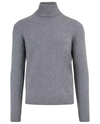 Merino wool and cashmere jumper FILIPPO DE LAURENTIS
