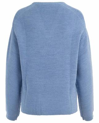 Cristo wool jumper PAUL & JOE SISTER