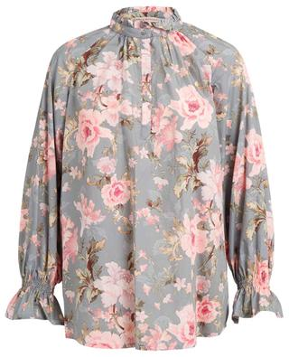 Ecuyere cotton blouse PAUL & JOE SISTER