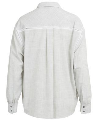Mya oversize shirt PAUL & JOE SISTER