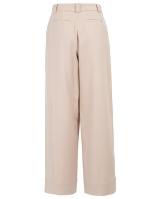 Pantalon large en laine Ormeaux PAUL & JOE SISTER