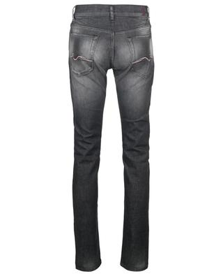 Ronnie Special Edition Dark Grey cotton-blend jeans 7 FOR ALL MANKIND
