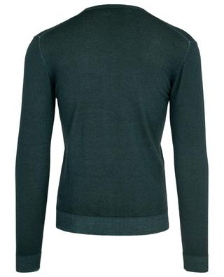Merino wool light jumper D.FIESOLI