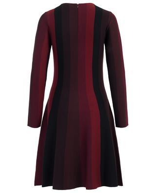 Wool midi dress AKRIS PUNTO